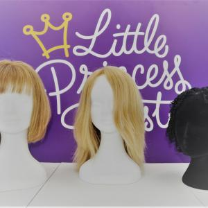 Wigs provided despite Covid-19 challenges