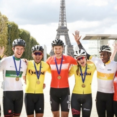 Dates released for London to Paris 2021 cycle ride