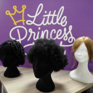 Little Princess Trust update on Afro hair