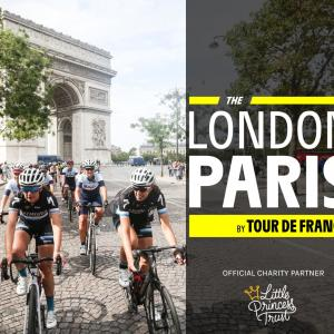 London-Paris cycle ride - POSTPONED