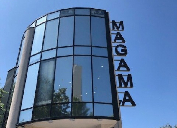 Magama headquarters